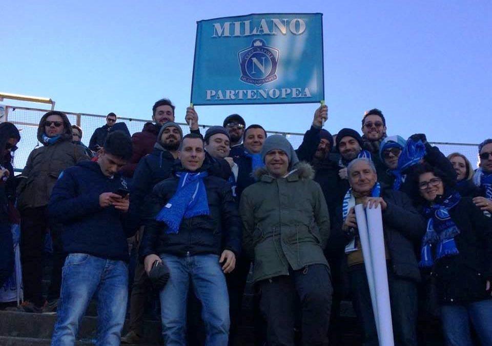 Napoli, Hamsik: