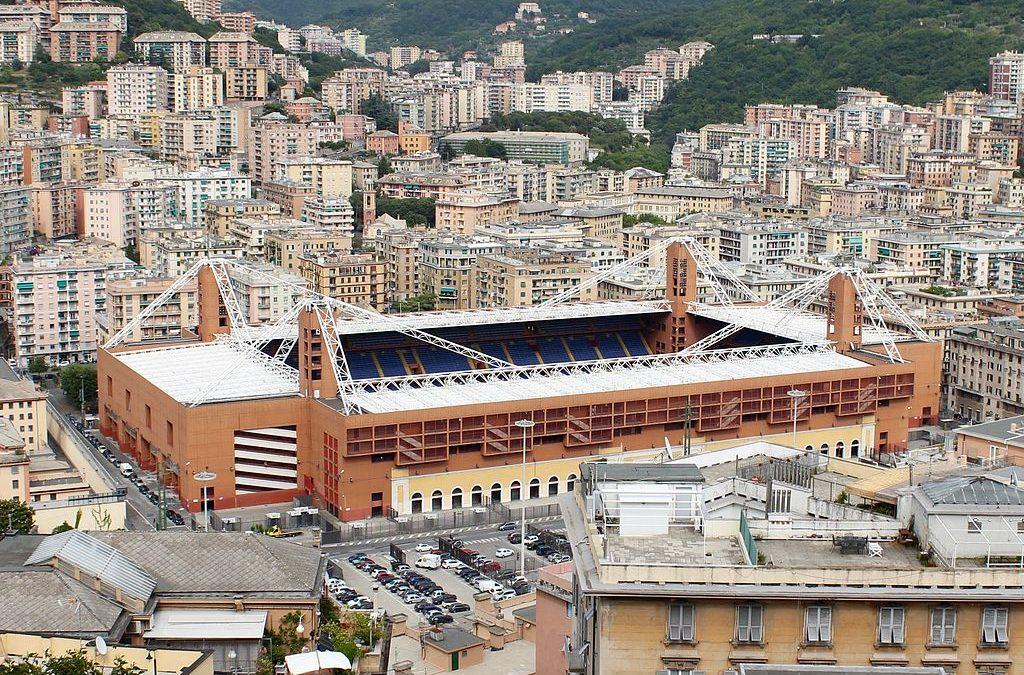 Genoa-Napoli: pagelle di Milano Partenopea