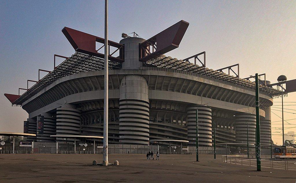 Inter-Napoli: precedenti al Meazza