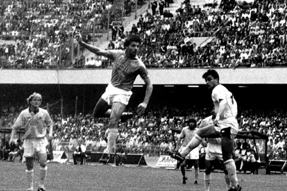 Napoli-Lazio: precedenti al San Paolo in serie A