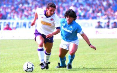 Fiorentina-Napoli: precedenti