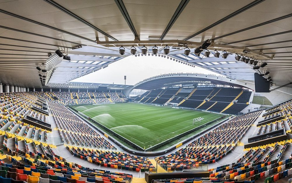 Udinese-Napoli 0-4: azzurri da soli in testa alla classifica