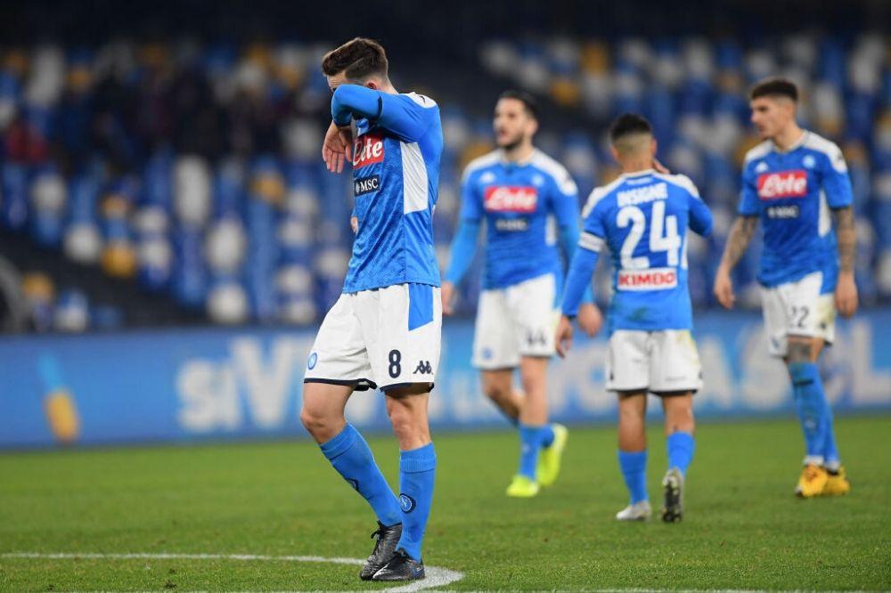 Napoli-Fiorentina: le pagelle di Milano Partenopea