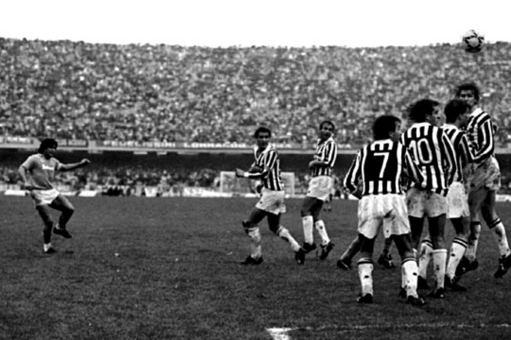 Napoli-Juventus: precedenti e partite più belle