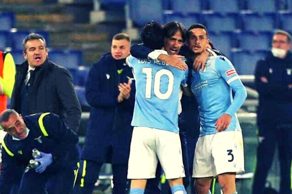 Lazio-Napoli: le pagelle di Milano Partenopea