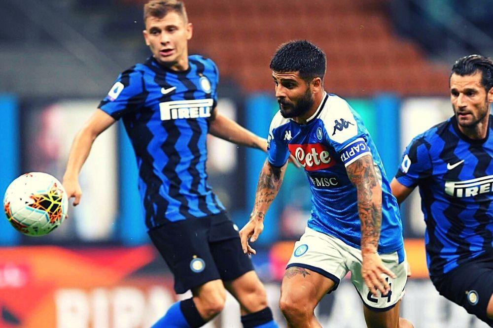 Inter-Napoli: pagelle di Milano Partenopea