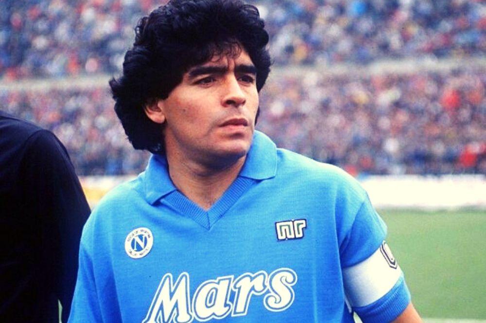Diego Armando Maradona: biografia del Pibe de Oro