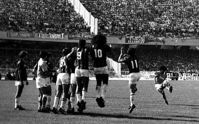 Napoli-Milan: i precedenti al San Paolo