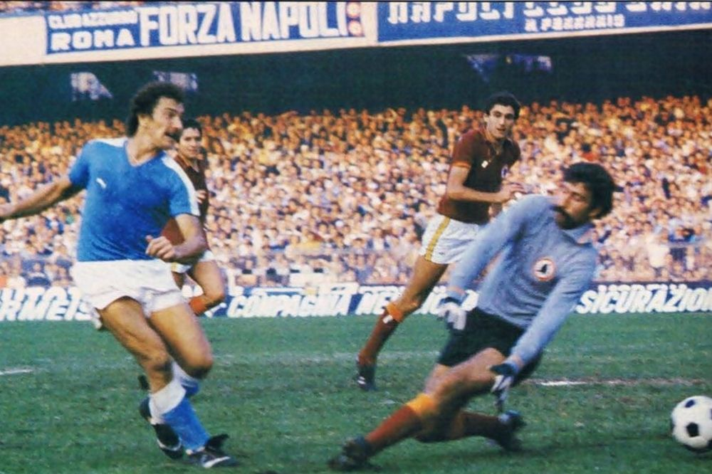 Giuseppe Savoldi: biografia di Mister 2 miliardi