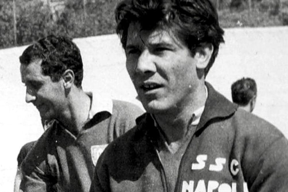 Omar Sivori: biografia di colui che scelse il Napoli dopo la Juventus
