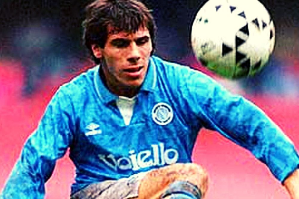 "Gianfranco Zola: biografia di ""The Magic Box"""