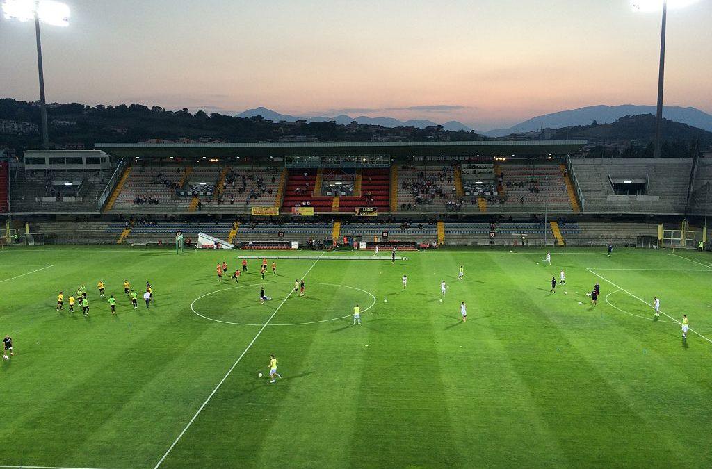 Benevento-Napoli: probabili formazioni