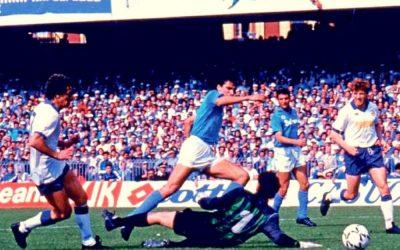 Primo scudetto del Napoli: 10 maggio 1987