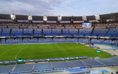 Napoli-Torino: formazioni