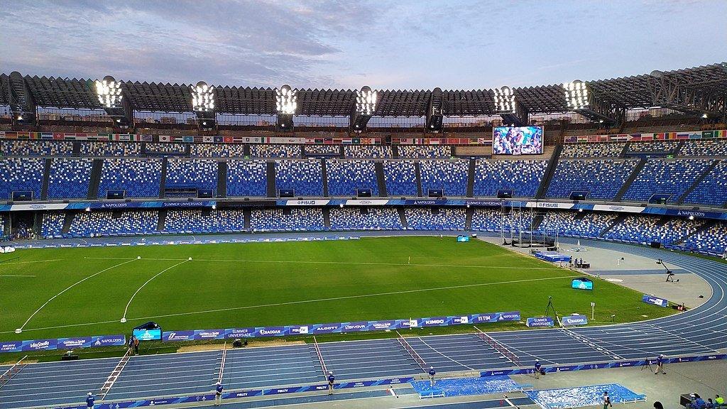 Napoli-Juventus: probabili formazioni e dove vederla