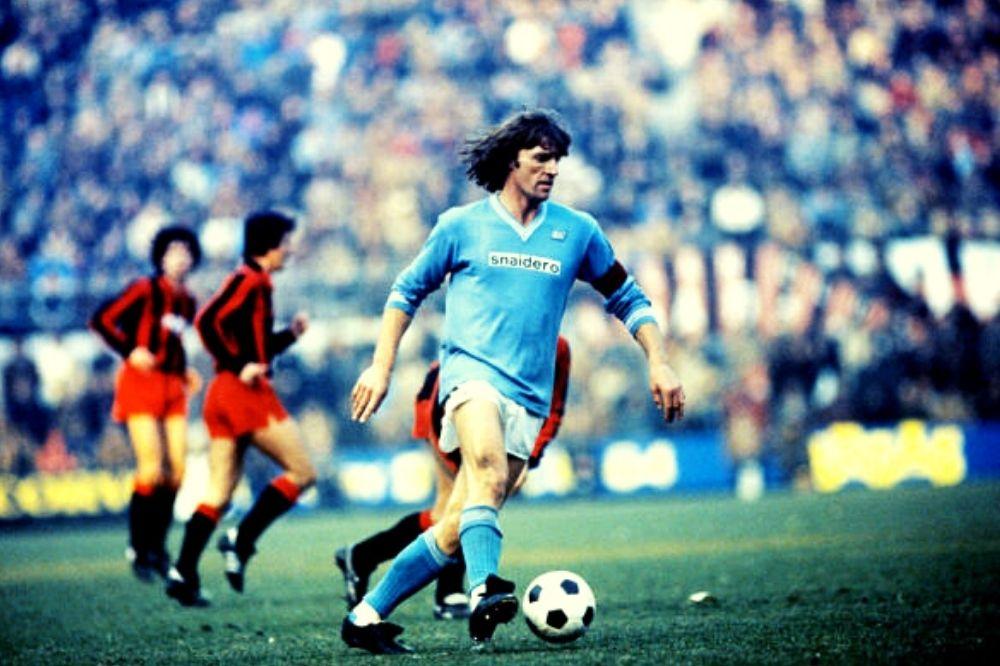 Ruud Krol, biografia dell'olandese che giocò nel Napoli