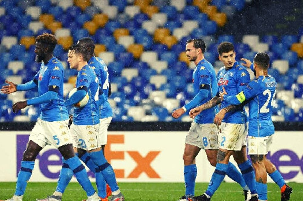 Napoli – Real Sociedad: pagelle di Milano Partenopea