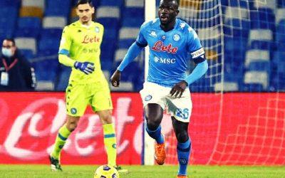 Napoli-Empoli 3-2: quanta sofferenza!