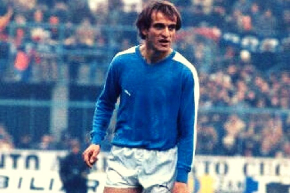 Moreno Ferrario: bio del difensore azzurro
