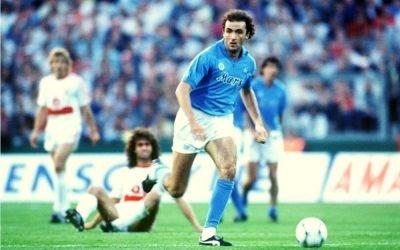 Alessandro Renica: bio del terzino del Napoli di Maradona