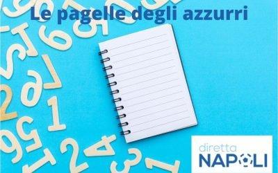 Napoli-Torino: pagelle di Milano Partenopea