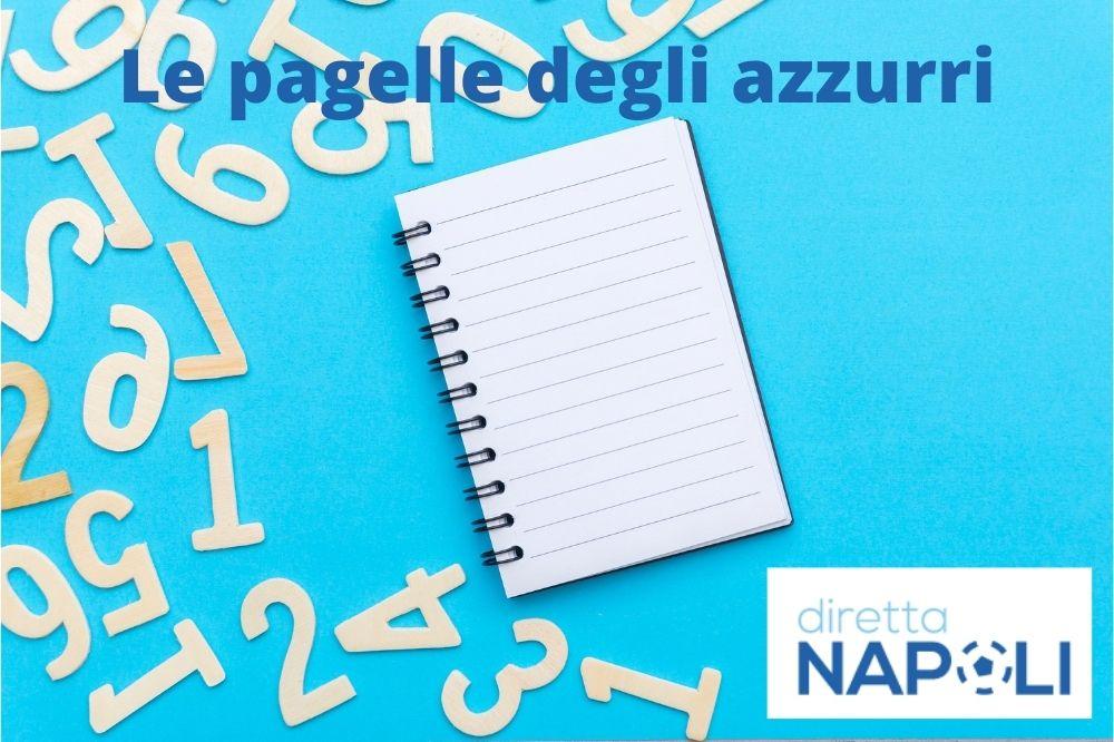 Napoli-Juventus: pagelle di Diretta-Napoli