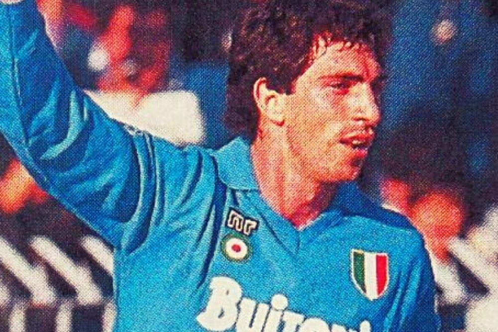 Giovanni Francini: bio del terzino sinistro del Napoli di Maradona