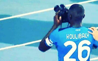 Napoli-Juventus 2-1: Koulibaly decide ancora una volta!