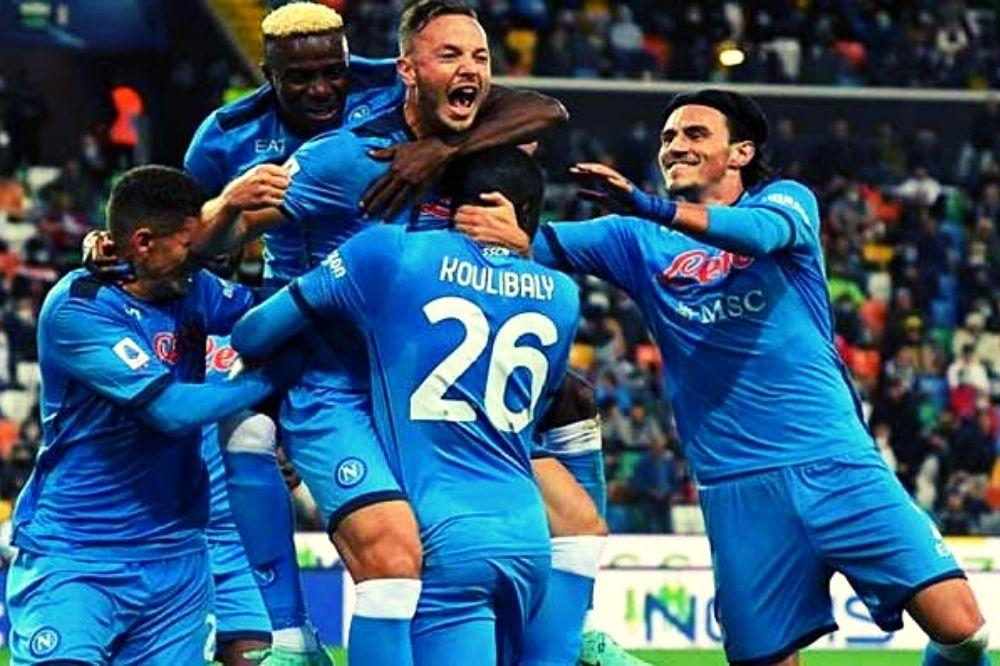 Fiorentina-Napoli 1-2: azzurri sempre saldamente in testa
